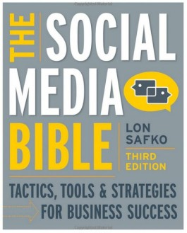 Book Review - The Social Media Bible