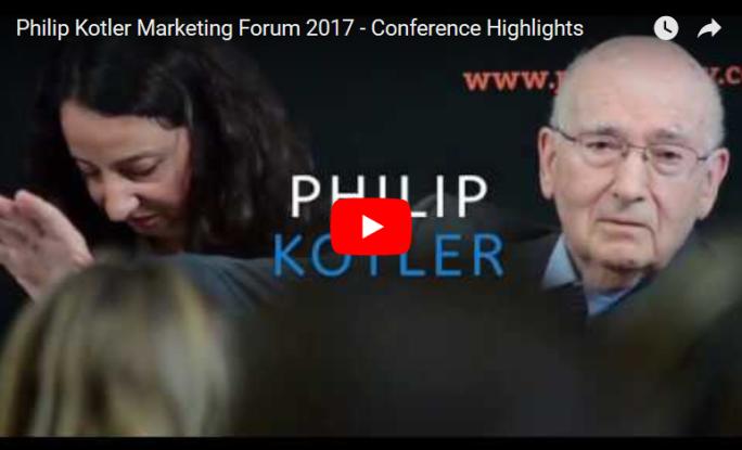 PKMF 2017 Conference Highlights